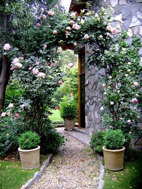 Garden Arbor Path The World S Catalog Of Ideas