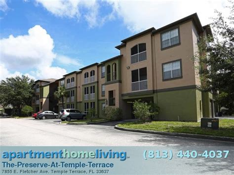 Apartments In Temple Terrace Ta Fl The Preserve At Temple Terrace Apartments Ta