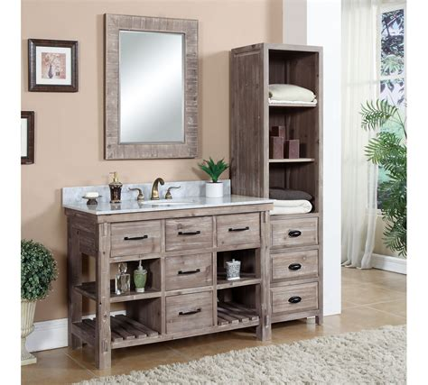 double vanity with linen cabinet bathroom vanities with matching linen cabinets home design