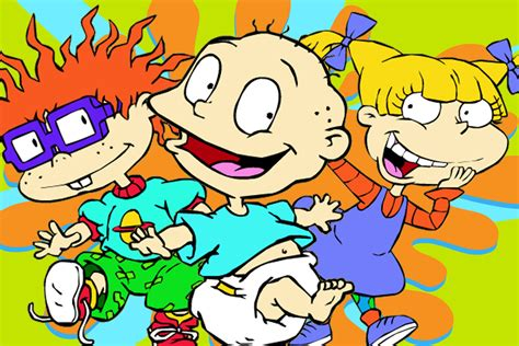 rugrats be my the history of nicktoons part iii exploring the