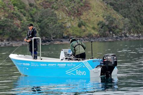 recreational fishing boats nz recreational fishing worth a billion dollars to nz the