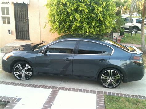old nissan altima black 2013 nissan altima with rims find the classic rims of your