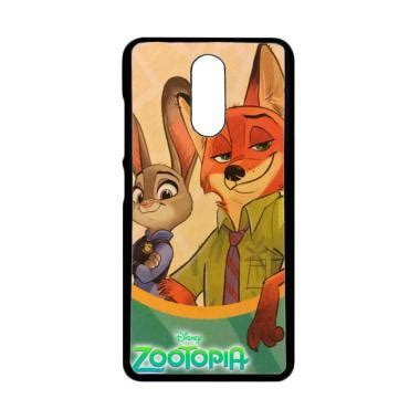 Zootopia Iphone All Hp jual acc hp zootopia nick swelling judy x3770 custom casing for xiaomi redmi note 4 or