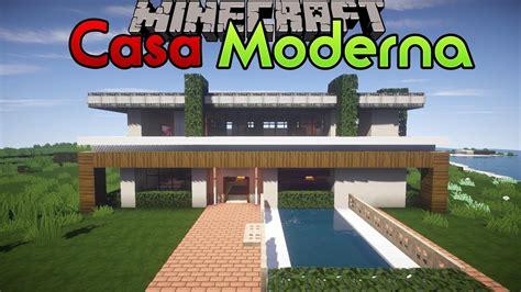 minecraft come costruire una casa come costruire una casa moderna in minecraft 7