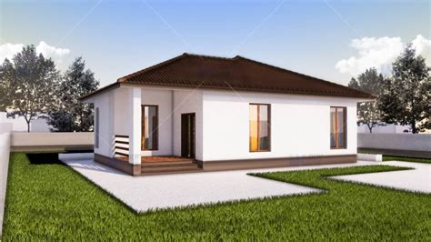 one storey house beautiful one house plans houz buzz