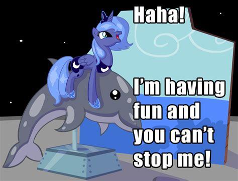 Mlp Luna Meme - mlp luna funny memes