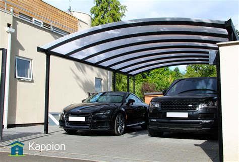 contemporary carport archives kappion carports canopies