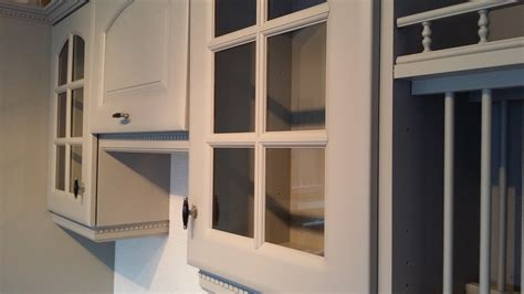 Kitchen Cabinet Painter by Hand Painting Kitchen Cabinet Doors In Chilwell