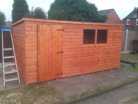 Garden Sheds West by Sheds Quality Garden Sheds Uk