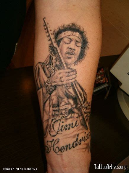 jimi hendrix tattoo designs 47 best jimi tattoos images on jimi