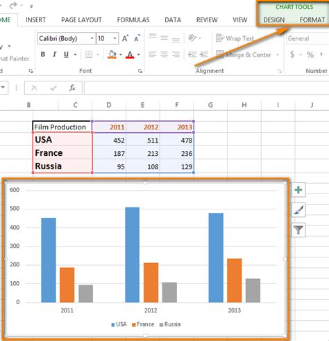 chart layout in excel 2010 how to add titles to charts in excel 2010 2013 in a minute