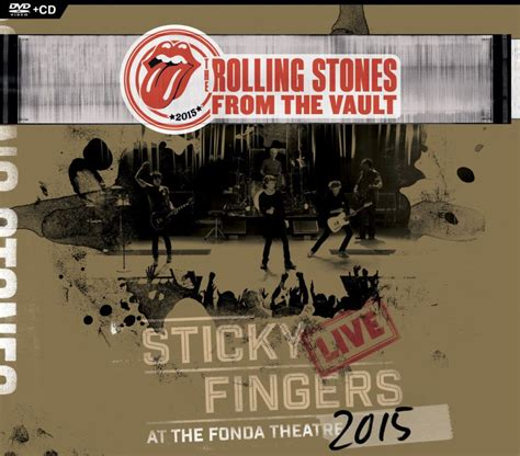 Cd Kompilasi Lives Here In Session American Rock Legends the rolling stones sticky fingers live at the fonda theatre 2015 171 american songwriter