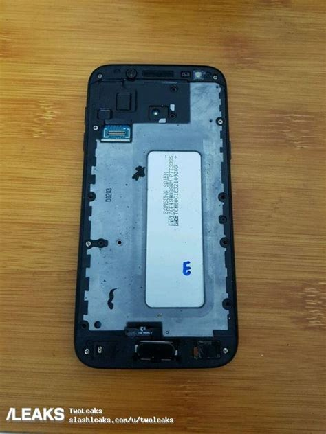 Samsung J5 News samsung s upcoming galaxy j5 2017 seen in live images