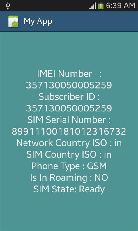 my phone number android android tutorials for beginners getting imei number and other details