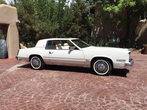 80 Cadillac Eldorado by 1980 Cadillac Eldorado For Sale