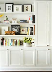 White Living Room Cabinets by Built In Cabinets Eclectic Living Room Chango Co