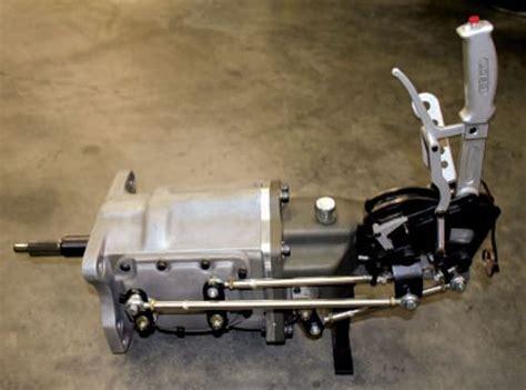 Muncie Pattern Engineering | manual transmission shifter basics