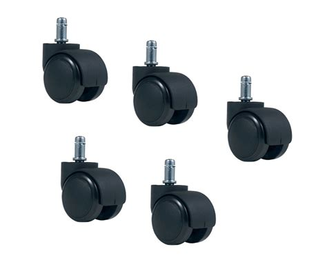 shepherds office furniture set of 5 shepherd office chair casters urethane for