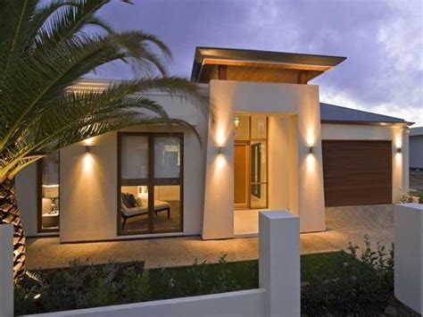 small contemporary house designs new home designs small modern homes designs