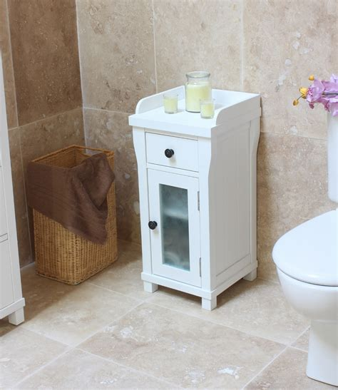 Oak Bathroom Furniture Vanity Units Cabinets More Bathroom Storage Uk