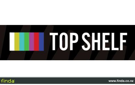 Top Shelf Productions top shelf productions ltd television productions in te aro