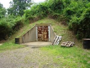Backyard Underground Bunker The Mothman Toghs