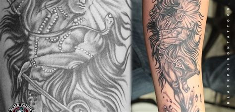 angry lord shiva tattoo designs the gallery for gt lord shiva tandav designs for
