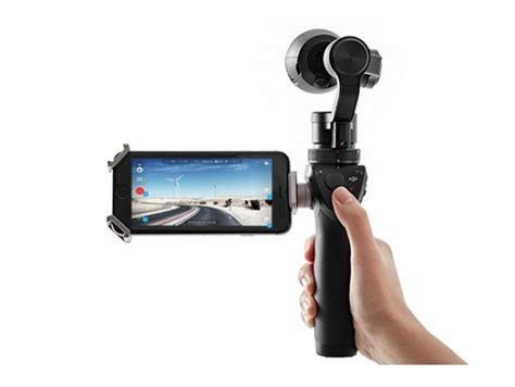 Dji Osmo Kamera is dji osmo more than a dan mccomb