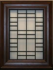 Secure House Windows Decorating Best 10 Window Grill Design Ideas On Window Grill Window Bars And Window Security