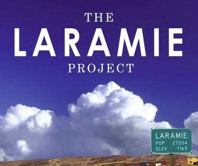 the laramie project youtube cast for laramie project announced the rubicon