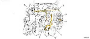 m11 fuel system tubing diagram m11 free engine image for user manual