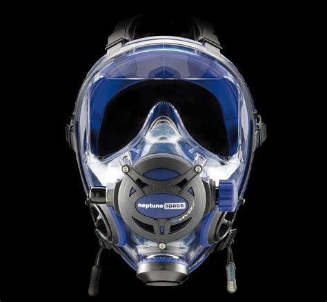 dive mask recreational dive masks integrated dive masks