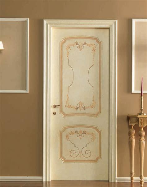 Villa La Rotonda 169 Classic Wood Interior Doors Italian Classic Interior Doors