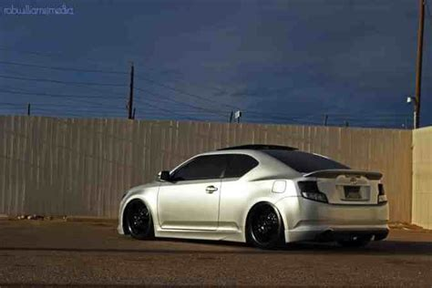 scion tc handling any pics of lowered tc2 s page 10 scionlife