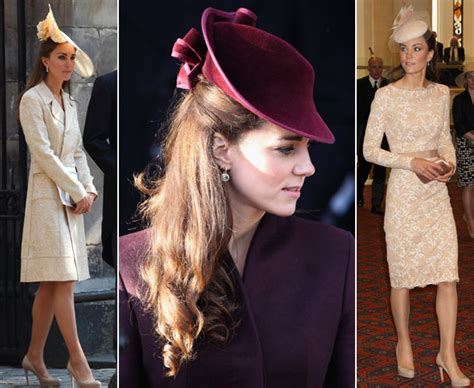 Find your perfect wedding day headpiece with our celebrity inspired hat guide