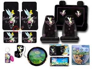 Tinkerbell Car Seat Covers Australia Car Accessories Tinkerbell Car Accessories