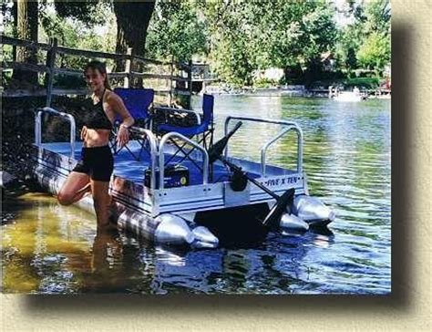 fishing pontoon or bass boat 46 best mini pontoon boats images on pinterest fishing