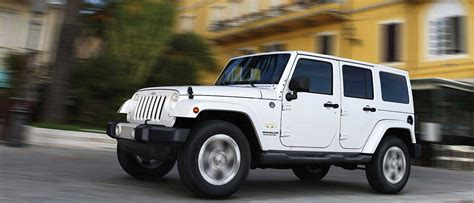 Faricy Boys Jeep 2015 Jeep Wrangler Unlimited The Faricy Boys