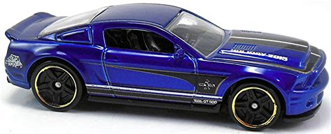 Hotwheels 10 Ford Shelby Gt500 White 2015 2015 rods wheels newsletter