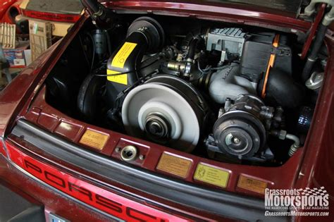 how does a cars engine work 1984 porsche 944 electronic toll collection start me up porsche 911 carrera project car updates grassroots motorsports