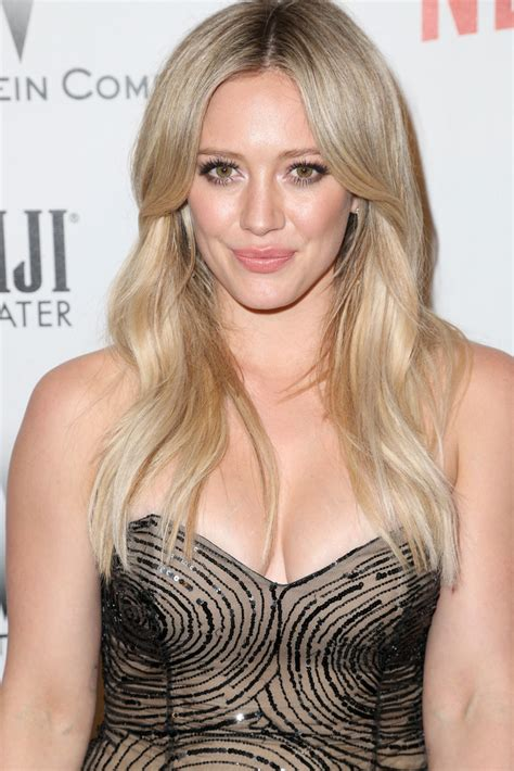 hilary duff long hairstyle image gallery hilary duff hair