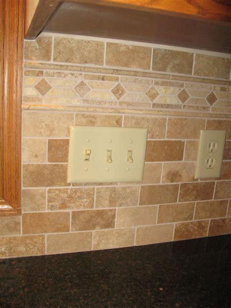 tile borders for kitchen backsplash 10 best backsplash borders images on kitchen
