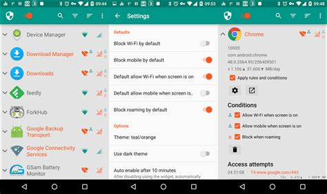 firewall for android 5 free no root firewall apk for android smartphones geckoandfly 2018