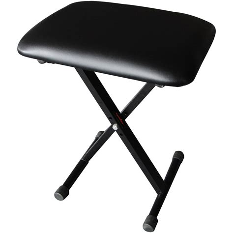 Keyboard And Stool by Spider X Style Bench Keyboard Stool