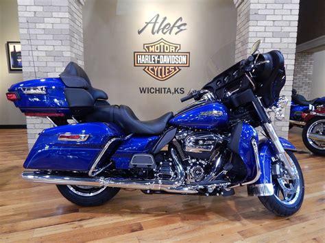 Harley Davidson In Kansas by Harley Davidson Electra Glide In Kansas For Sale Used