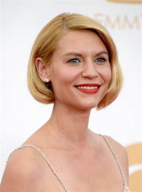 Claire Danes Hairstyles   Celebrity Latest Hairstyles 2016