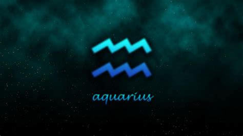 Aquarius Wallpaper For Mobile