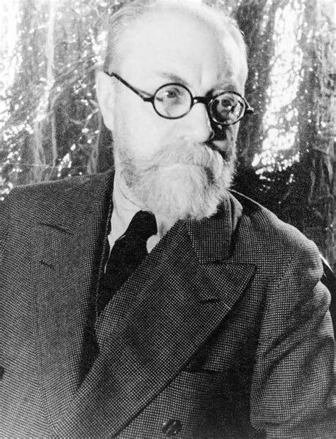 Henri Matisse's Rare 1935 Etchings For James Joyce's