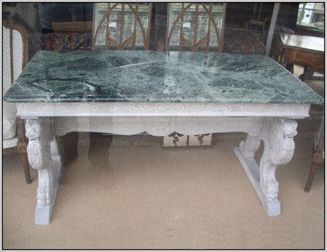 marble top computer desk antique marble top desk desk home design ideas