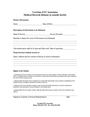 Carolina Records Request How To Fill Kohls Rebate Form Fill Printable Fillable Blank Pdffiller